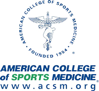 Amercian College of Sports Medicine