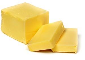 Come mantequilla para adelgazar