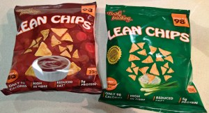 Lean Chips de Purely Snacking