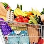 Cantidad de Nutrientes en nuestra alimentación