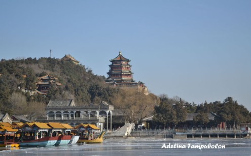 summer palace beijing 2