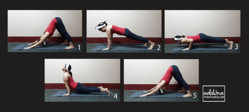 push up yoga 1