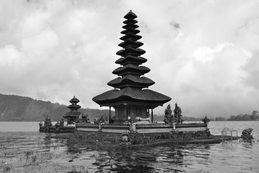 foto black and white 5 saya cinta indonesia
