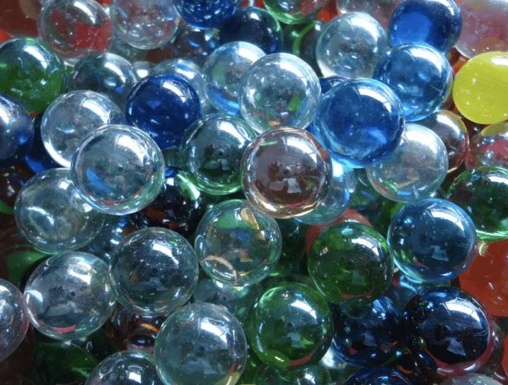 Marbles mixed bag