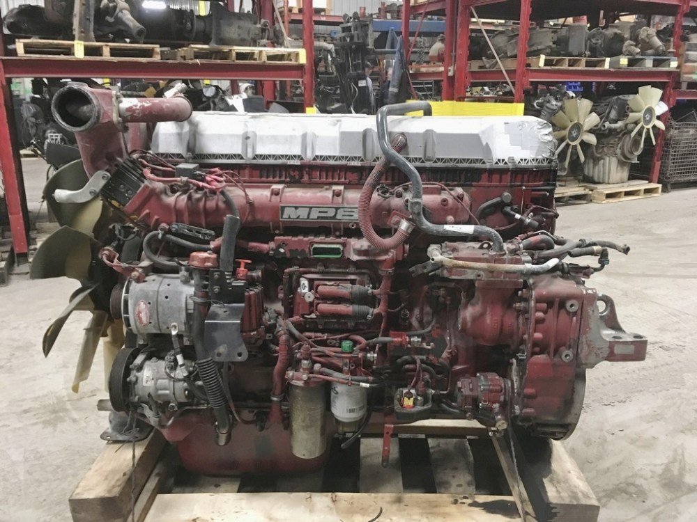medium resolution of mack engines