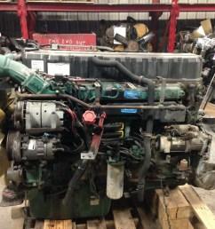 volvo engines [ 1024 x 768 Pixel ]