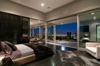 Luxury home in Los Angeles  Adelto Adelto
