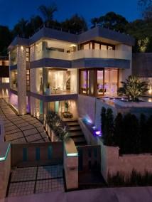 Bill Gates House