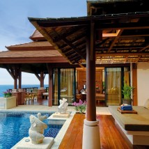 Thailand Luxury Resorts