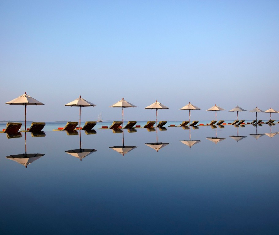 Luxury Maldives 7