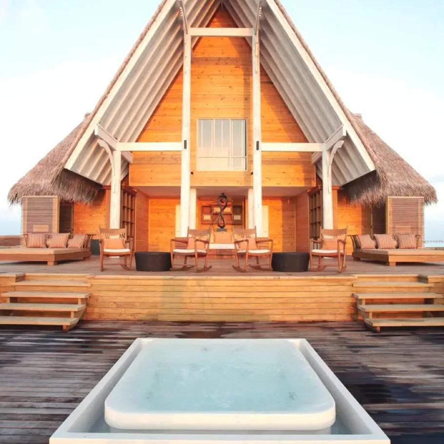 Luxury Maldives 10