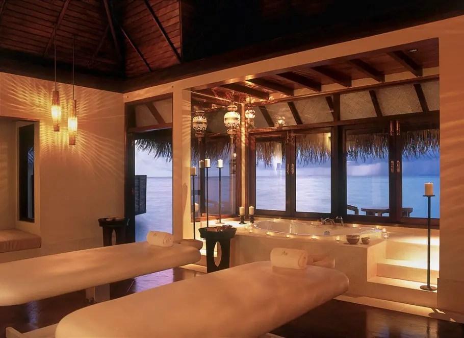 5Star Taj Exotica Resort and Spa Maldives  Adelto Adelto