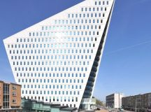 Hague City Hall, Netherlands « Adelto Adelto