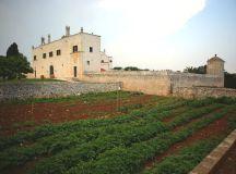 Luxury Masseria Lamacoppa Hotel in Puglia « Adelto Adelto