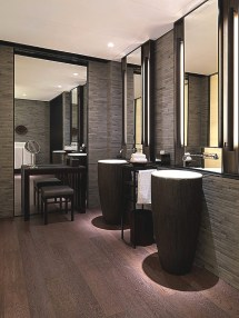 Luxurious Puli Hotel And Spa Shanghai Adelto