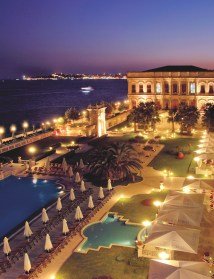 Luxury Hotels Istanbul