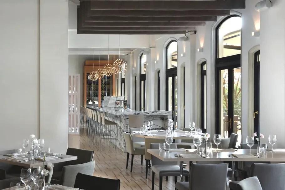 Contemporary Restaurant Design Istanbul 08 Adelto Adelto