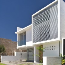 Contemporary Architectural Design