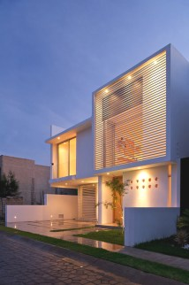 Mexican Modern Architecture Design