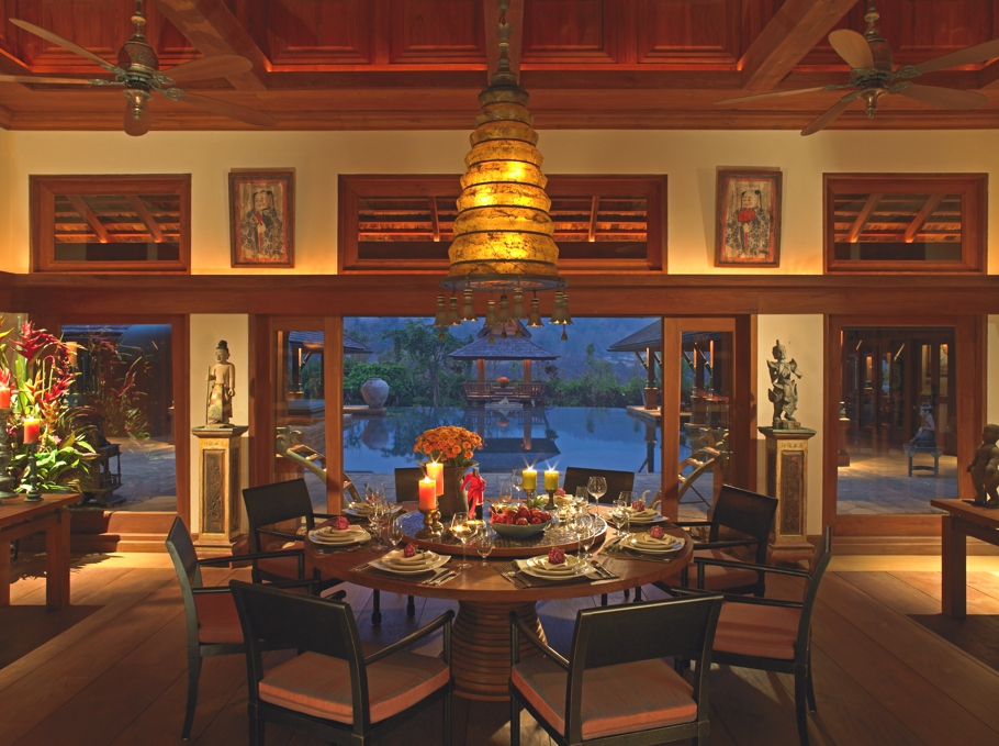 Luxury Interior Design Thailand 11 Adelto Adelto