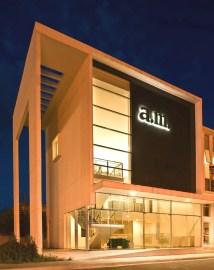 Contemporary Commercial Building Designs