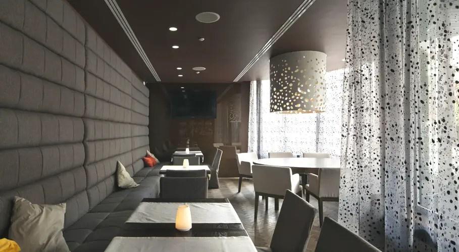 Contemporary Coffee Shop Design Kharkov Adelto Adelto