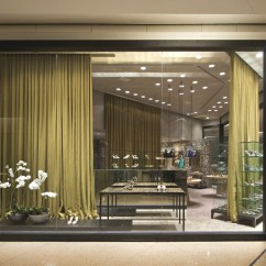 Kitchen Islands Uk Remodeling Birmingham Mi Luxury Shoe Store Design For Luiza Barcelos, Brazil ...