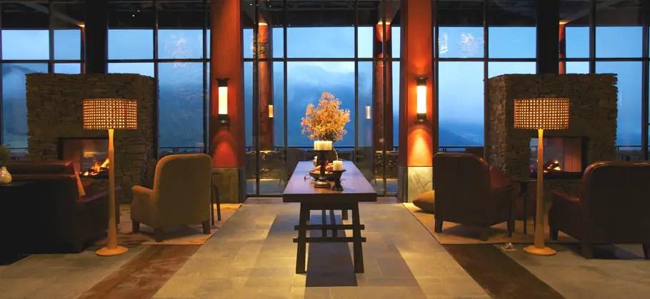Farmhouse Inspired Lodge Gangtey Goenpa Lodge Bhutan
