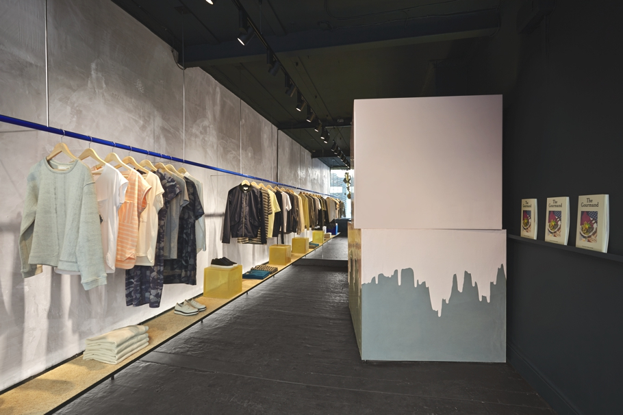 Fruit Of The Looms Trendy Pop Up Stores Unveiled Adelto Adelto