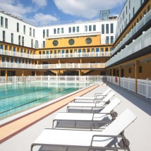 Molitor Luxury Paris Hotel With Iconic Story