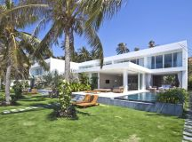 Luxury Oceaniques Villas by MM++ Architects « Adelto Adelto