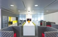 Design-led office space unveiled in London's Soho district ...