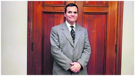 Santiago Dodero