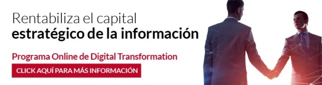 Programa Online de Digital Transformation