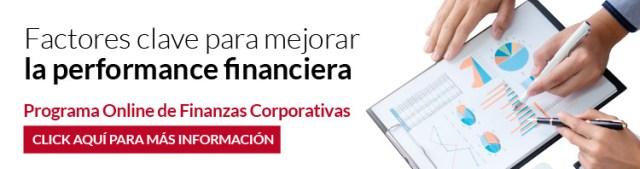 Programa Online de Finanzas Corporativas