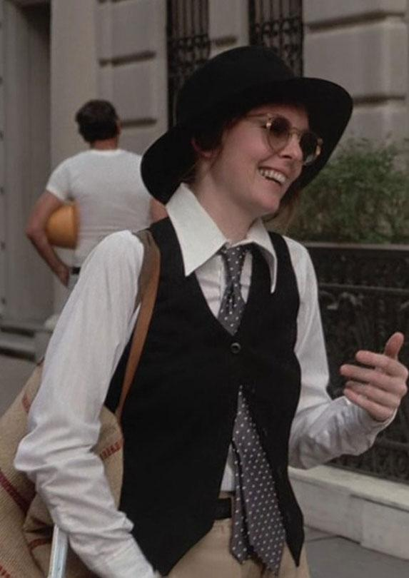 Most Fashionable Movie Moments of All Time