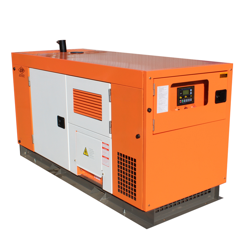 MAC-AFRIC 37 5 kVA (30 KW) Standby Silent Diesel Generator with ATS (380V)  | Adendorff Machinery Mart