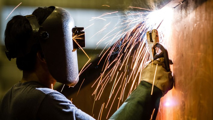 welding tips on the tools & tips blog