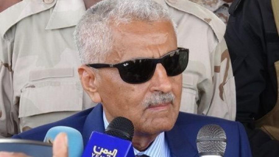 وزير الداخلية يكشف عن الاطاحة بخلية ارهابية مرتبطة بالقاعدة ويستبعد أي حوار مع الانقلاب بعد فشل المساعي الأممية