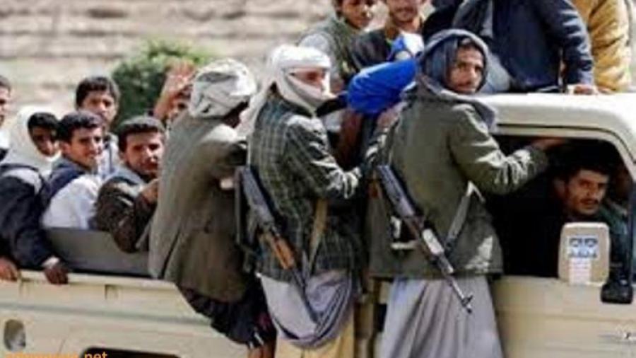 """جماعة الحوثيين تبدا التحقيق مع 10 صحفيين في سجونها بتهمة مساندة """"العدوان"""" التحالف العربي"""