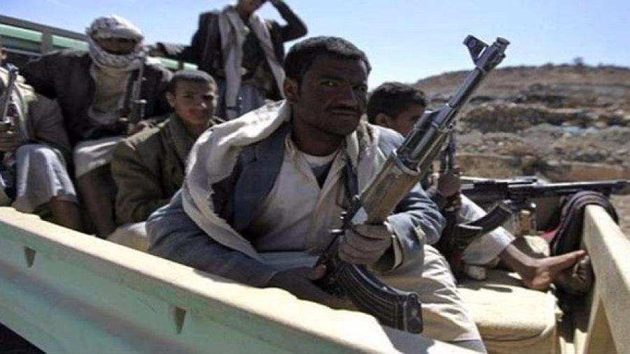 مصرع قيادي حوثي شمال الضالع في موجهات مع قوات الشرعية