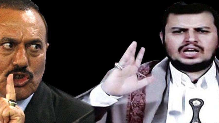 """بإعطائه الضوء الأخضر للإعلام التابع له.. يكون """"صالح"""" قد بدأ الحرب فعليا مع الحوثي"""