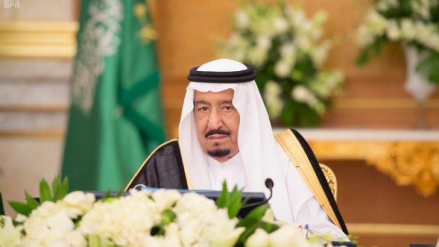 الملك سلمان يؤكد في اجتماع مجلس الوزراء على أهمية تظافر الجهود الدولية لمساندة اليمن