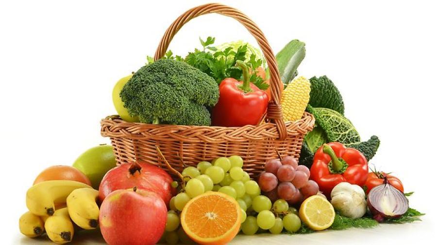 10 اطعمة مفيدة لتخفيض الوزن