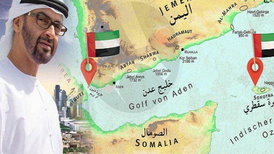 الكشف عن إرسال دولة الإمارات لأخطر تشكيل عصابي إلى سقطرى لنهب ثروات اليمـن