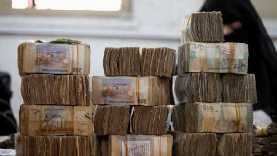 تحديثات اسعار صرف العملات الاجنبية مقابل الريال اليمني في عدن وصنعاء – الاربعاء 8-5-2019