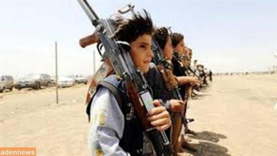 أخذوه الى الجبهة عنوة.. مليشيا الحوثي تقتل طفلاً حاول الهروب من إحدى جبهات القتال