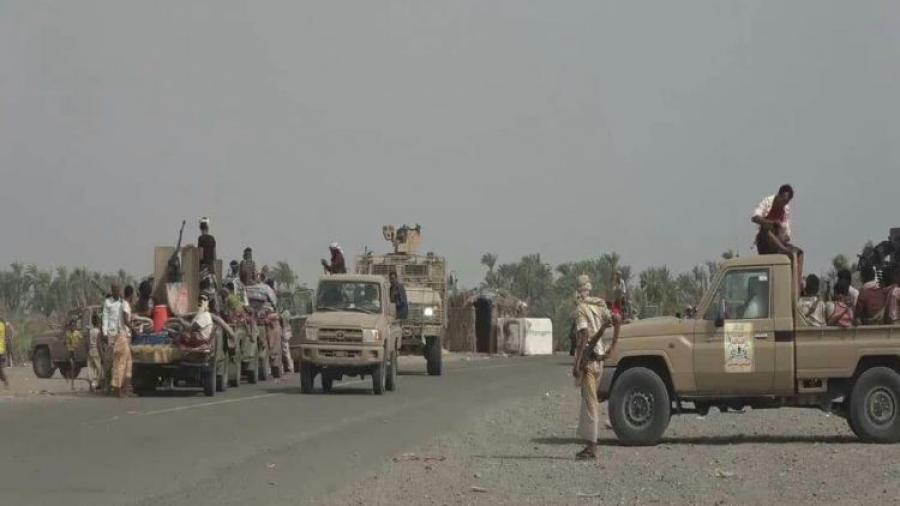 UAE starts evacuating military brigades from the West Coast of Yemen