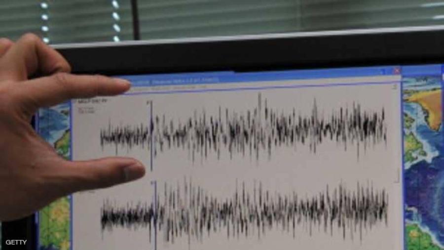 زلزال قوي يضرب ولاية أميركية.. وتحذير من تسونامي