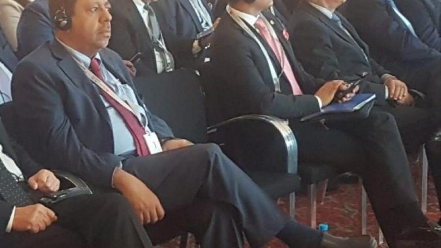 وزير المغتربين يشارك في المؤتمر الدولي حول الهجرة والتنمية في المغرب